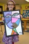 Детские автопортреты зависят от наблюдателя больше, чем думали